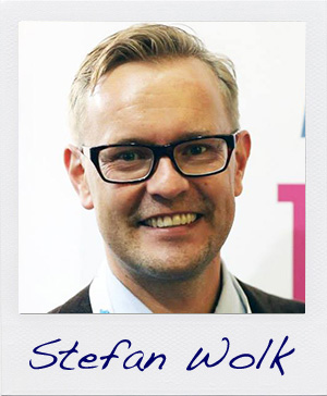 Stefan Wolk - E-Commerce und Web Berater